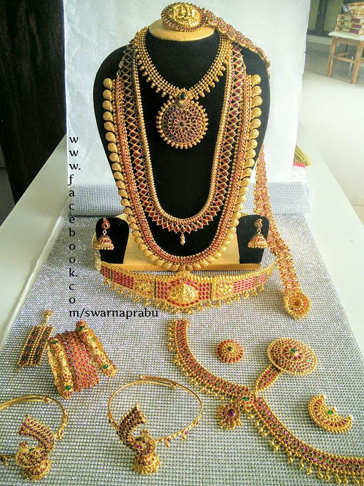 5464951c937818 We Rent High Quality Bridal Jewellery sets for Marrige, Reception, and  other special occasions.
