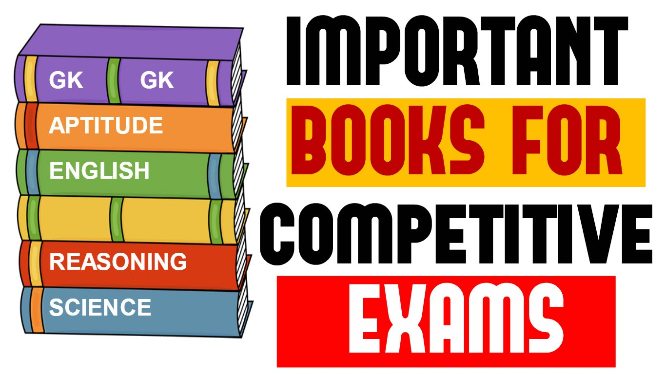 Competitive exams for in kakadeo