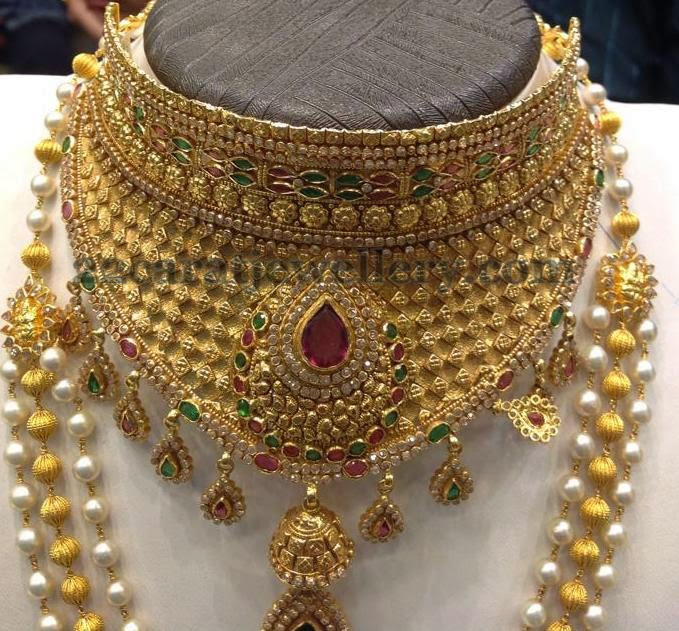 heavy jewellery for rent in kanpur