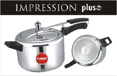 best quality pressure cooker in up