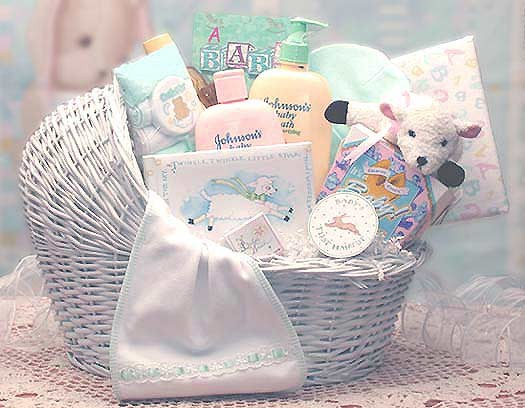 gifts for new born baby girl in kanpur
