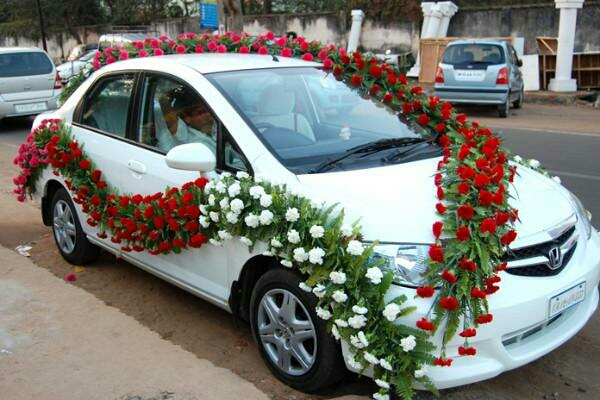 Car Dcortion in kanpur