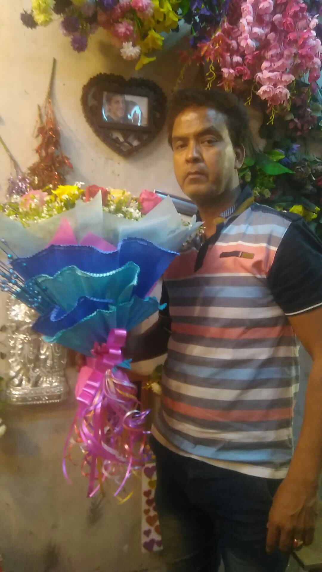flower delivery in kanpur shivani