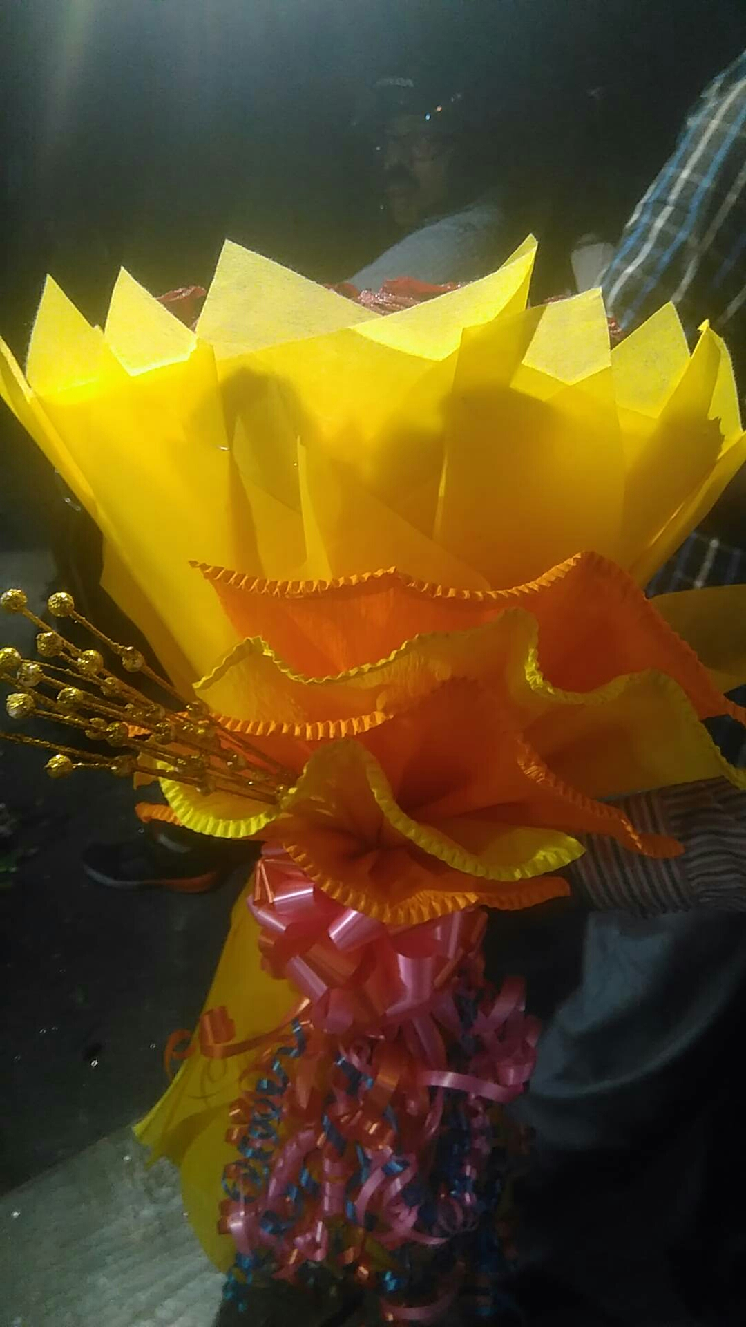Best flower bunch delivery in kanpur