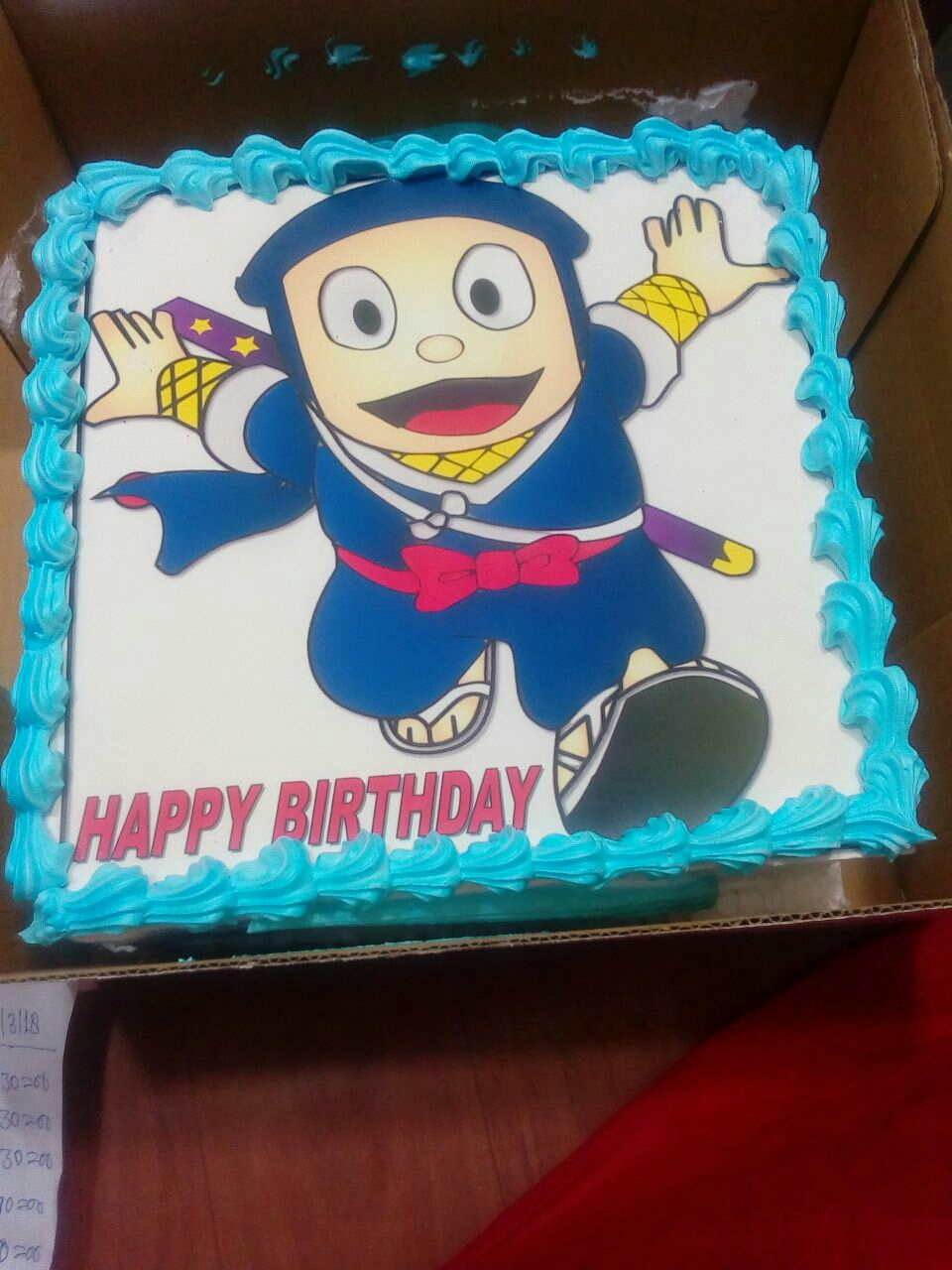 Cartoon cake delivery in kanpur