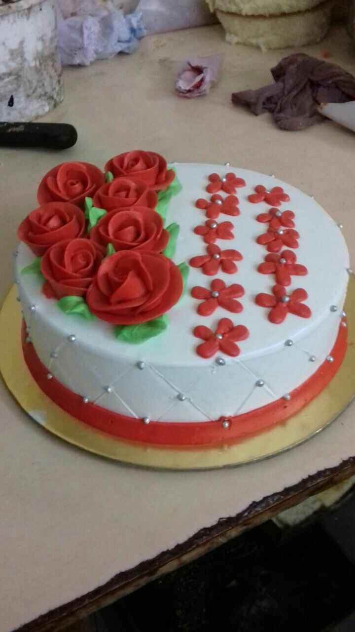 welcome to kanpur cake and flower