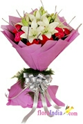 best florist in kanpur