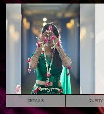 Argent flower  jewellery in kanpur