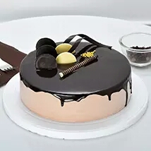 Send cake delivery in kanpur florist
