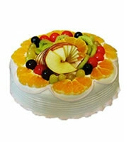 Fast cake flower delivery in kanpur