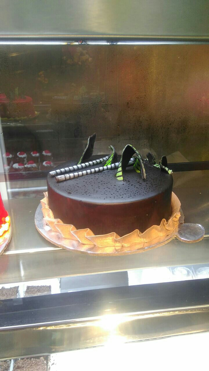 best chocolate cake in kanpur