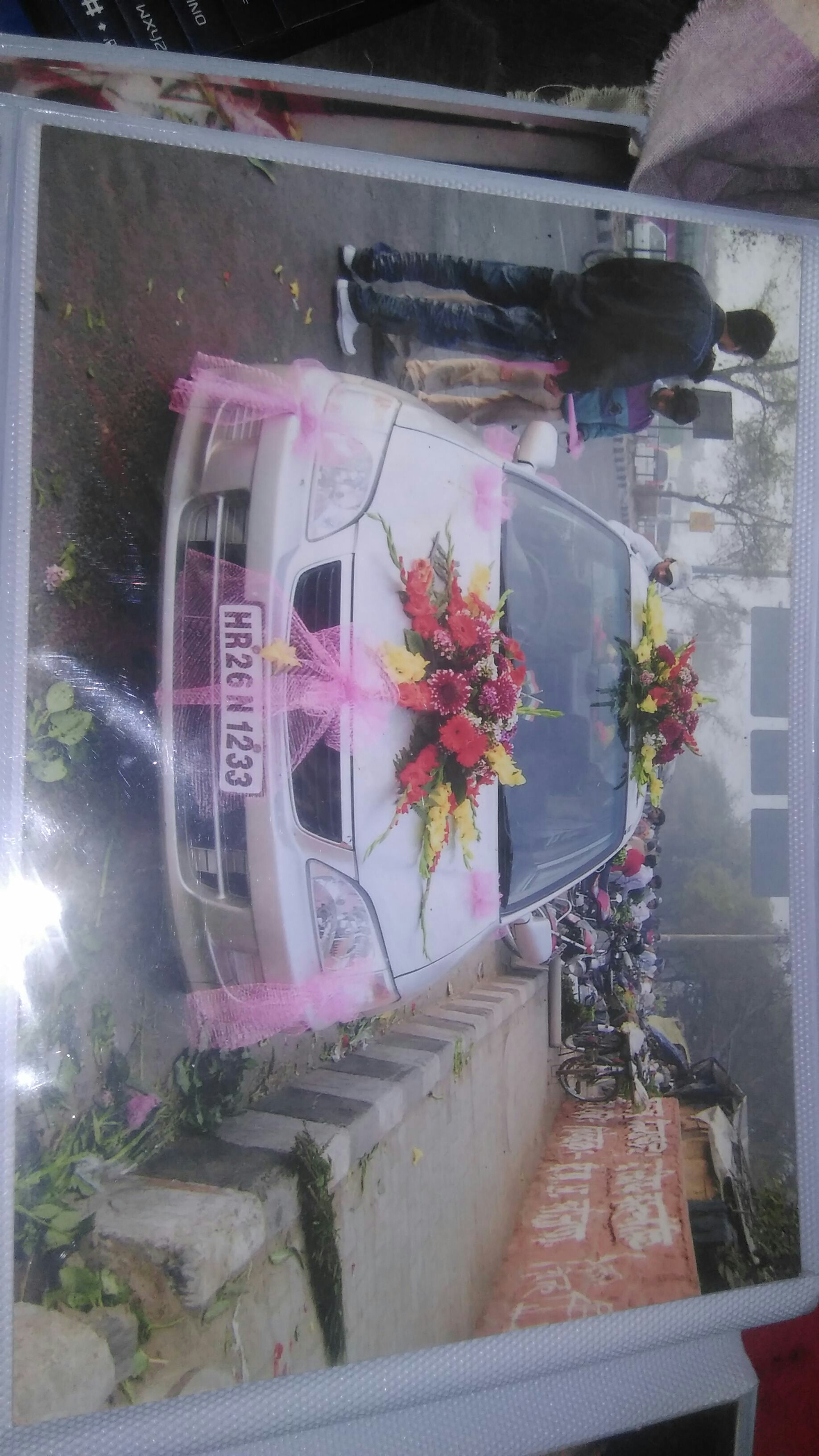 Car Decoration in kanpur