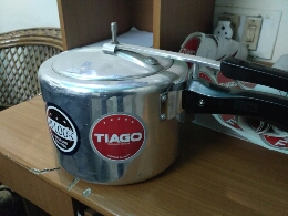 Welcome in Tiago Products