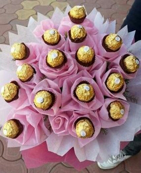 Chocolate bunch delivery to kanpur
