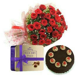 flowers and cakes for all purpose