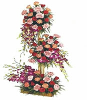 mom day flower delivery in kanpur