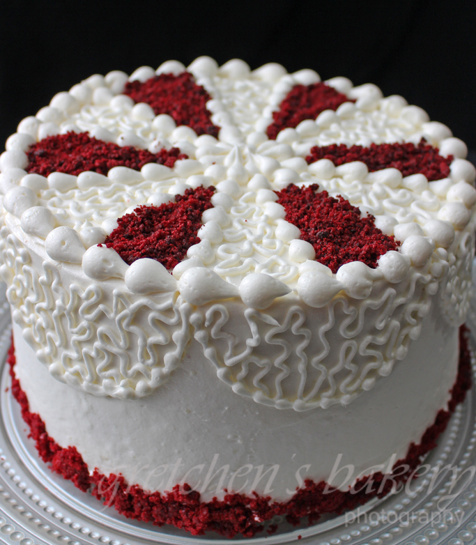 red velvet cake shop in kanpur