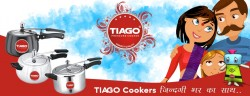 Tiago Cookers